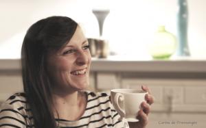 Le sourire de Carine, Créatrice & Designer