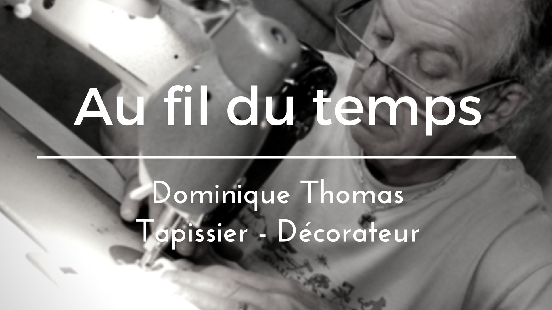 Dominique Thomas Tapissier - Décorateur