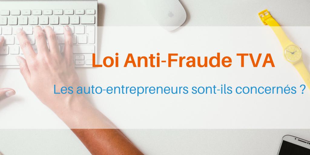 Loi-anti-fraude-TVA-auto-entrepreneurs