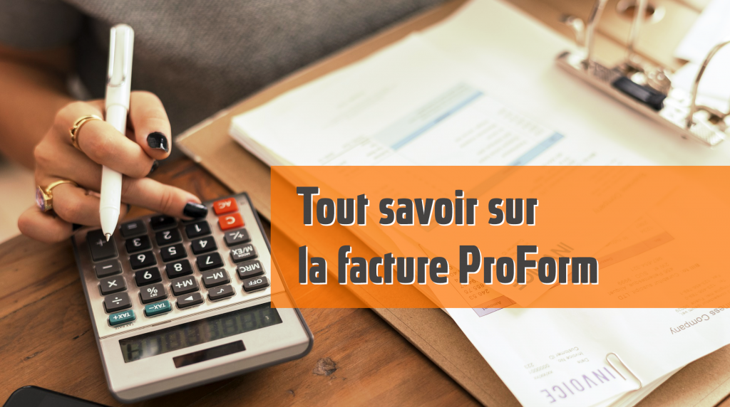 Facture-pro-forma-definition